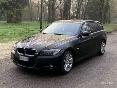 usata BMW 318 d 2010
