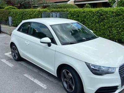 usata Audi A1 1.6 TDI Admired