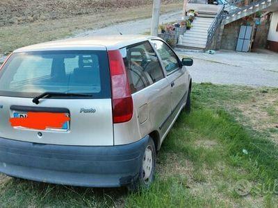 usata Fiat Punto - 1999