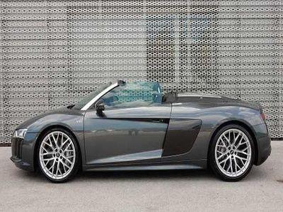 usata Audi R8 Spyder 5.2 FSI quattro S tronic