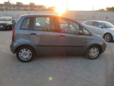 used Fiat Idea mtj 1.3 90 cv. emotion 2011