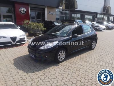 used Peugeot 206+ 2061.4 hdi Energie 5p