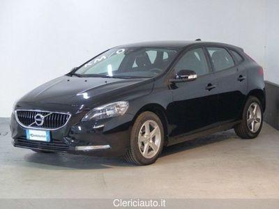 used Volvo S40 D2 Business (NAVI) - KM 0