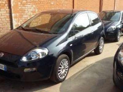usata Fiat Punto 1.3 MJT 75CV 5 porte Van Easy 4 posti E5+ Diesel