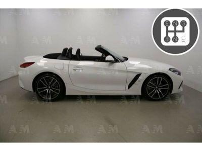usata BMW Z4 sDrive20i MSport*08/2019