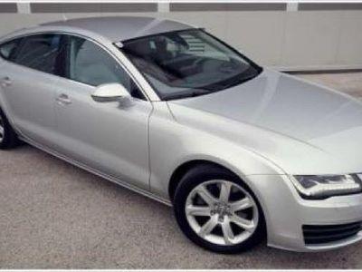 gebraucht Audi A7 SPB 3.0 TDI 245 CV quattro S tronic