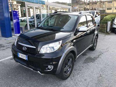 usata Daihatsu Terios 1.5 Benzina 102 CV 4WD Dolomite