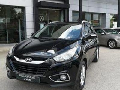 usata Hyundai ix35 1.7 CRDi 2WD Comfort rif. 13370507