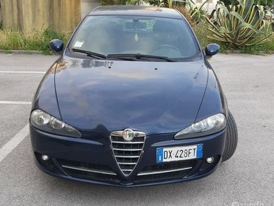 usata Alfa Romeo 147 1.9 jtd 120cv 88kw full 2010
