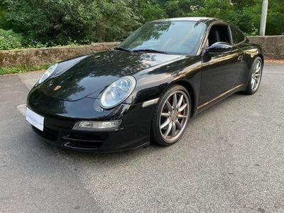 usata Porsche 911 Carrera S Coupé service book