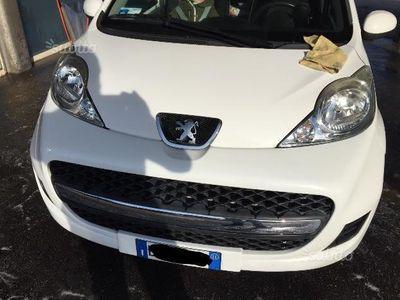 usata Peugeot 107 - 36000 km