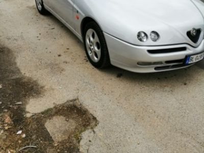 gebraucht Alfa Romeo 2000 Gtv/Spider -