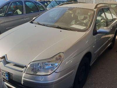usata Citroën C5 1.6 HDi 110CV FAP SW Elegance