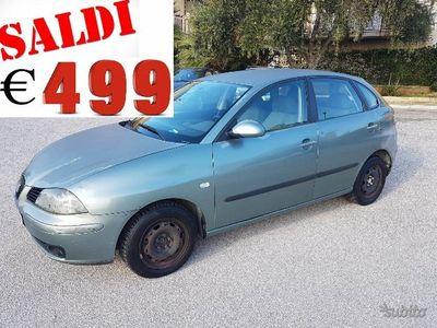 usado Seat Ibiza 1.4 16v 75cv