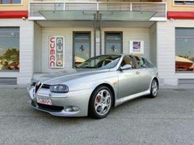 usata Alfa Romeo GTA 156 3.2i v6 24v cat sportwagon selespeedbenzina