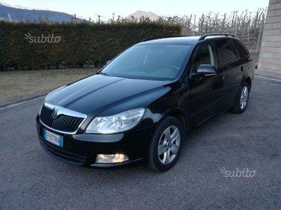 usata Skoda Octavia wagon 1.6 tdi