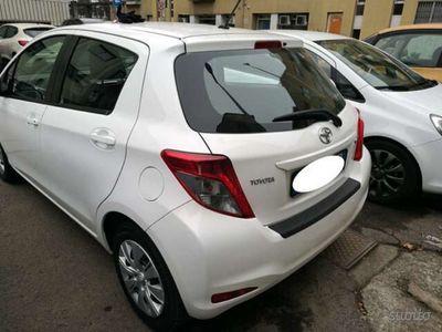 brugt Toyota Yaris 1.0 VAN - COME NUOVA