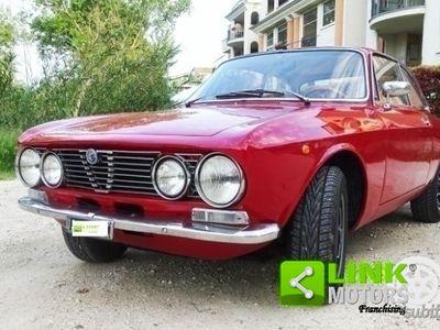 usado Alfa Romeo GT Junior GT1.6 del 1974
