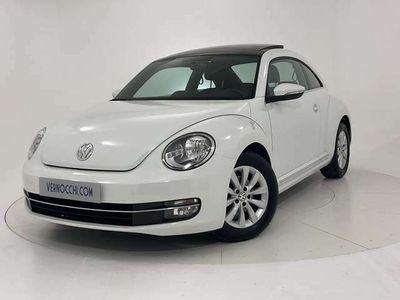 usata VW Maggiolino - 1.2 Tsi 105cv Design