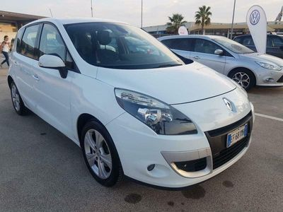 usata Renault Grand Scénic Scénic1.9 dCi Luxe Dynamique 130cv