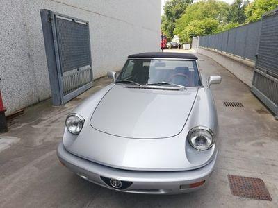 usata Alfa Romeo Spider - 1993