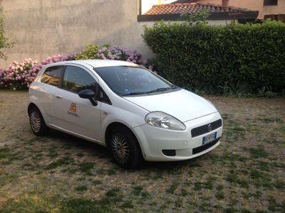 brugt Fiat Punto 1.3 MJT 16V 3p. 2p.ti Van