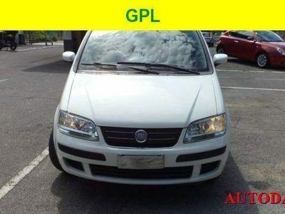 usata Fiat Idea 1.4 16V S&S Active GPL rif. 13629554