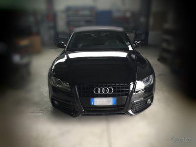 usata Audi A5 coupè 2.7 190 cv s-line/ black line