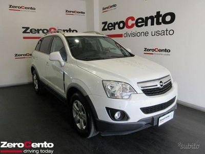 usado Opel Antara 2.2 CDTI 163CV Start&Stop 4x2 Cos...