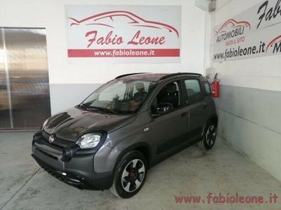 usata Fiat Panda 1.2 Connected by Wind -GPL-