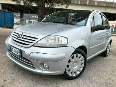 usata Citroën C3 Exlclusive 1.4 HDI 140mila KM perfetta