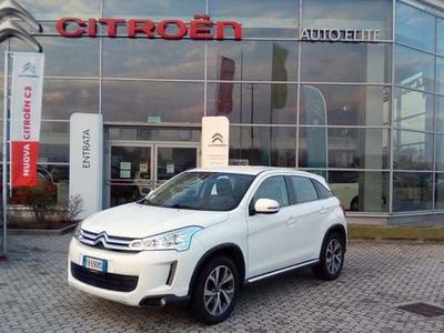 usata Citroën C4 Aircross HDi 115 S&S 2WD Exclusive