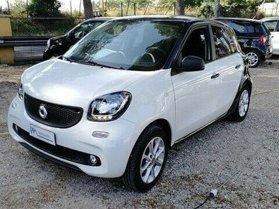 usata Smart ForFour 70 1.0 Twinamic Youngster 71cv Ok Neop ..