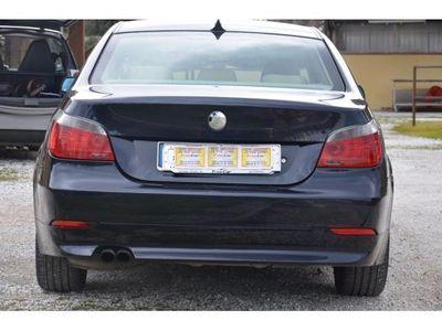gebraucht BMW 530 d cat Futura