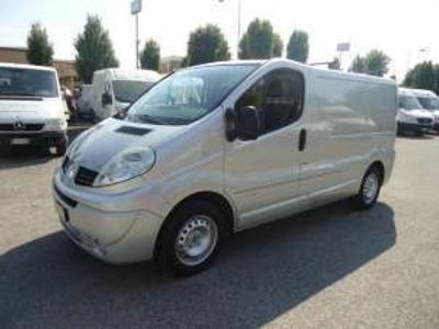 used Renault Trafic 115 DCI