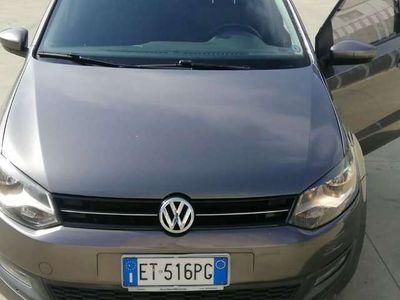 usata VW Polo 1.2 70 CV 5p. Comfortline gpl