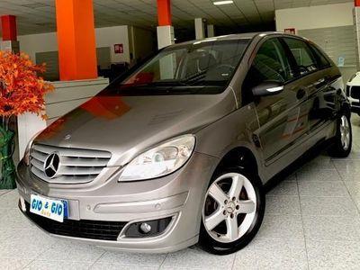 """usata Mercedes B150 Chrome """"OK NEO PATENTATI""""!!!!!!!!!!!!!!!!!"""