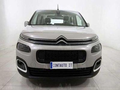 usata Citroën Berlingo BlueHDi 100 M Feel nuova a Teverola