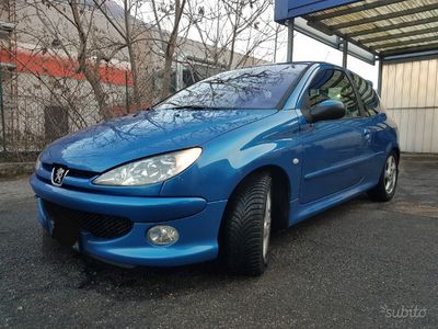 second-hand Peugeot 206 - 2004