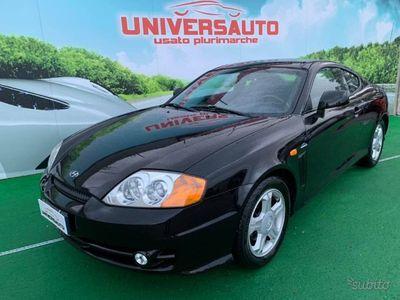 brugt Hyundai Coupé FX 1.6 105cv 2003
