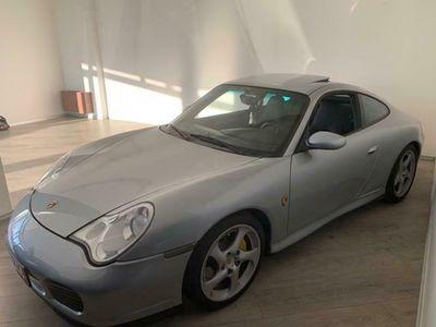 usata Porsche 911 Carrera 4S 911 Coupé