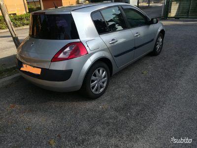 usata Renault Mégane 1.5