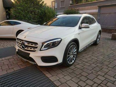 usata Mercedes GLA180 Sport Automatic AMG LINE con NAV Garmin Map Pilo