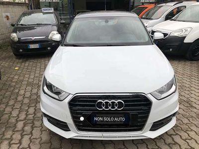 usata Audi A1 SPB 1.4 TDI ultra S tronic Design