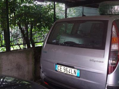 used Fiat Ulysse 2ª serie - 2002 JTD 2.2 emotion