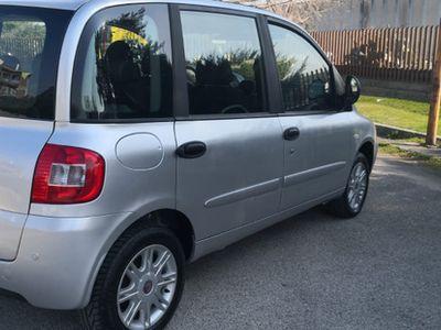 usata Fiat Multipla 1.6 Benz/METANO 6posti economica 08