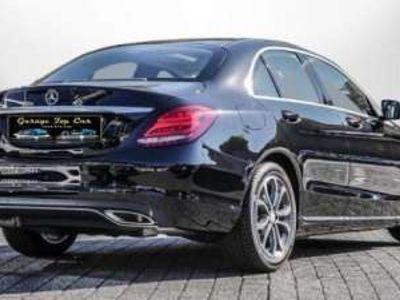 usata Mercedes C350e C 350Avantg