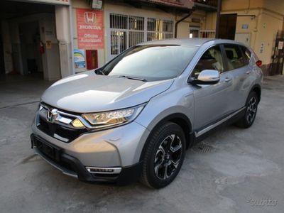 usata Honda CR-V 2.0 Hev eCVT Elegance Navi