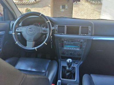 usata Opel Vectra GTS Vectra 3.0 V6 CDTI 5 porteSport