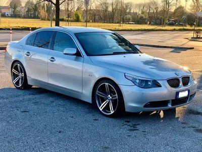 usata BMW 545 V8 SMG